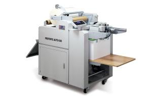GMP Protopic III-540 Series Laminators