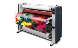 GMP Display-64 Combi / Combi EXR Laminators