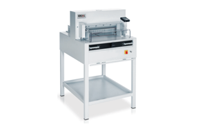 IDEAL 4855 Guillotine