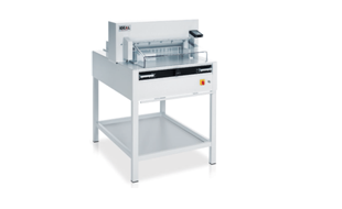 IDEAL 5255 Guillotine