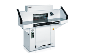 IDEAL 5560 / 5560 LT Guillotine